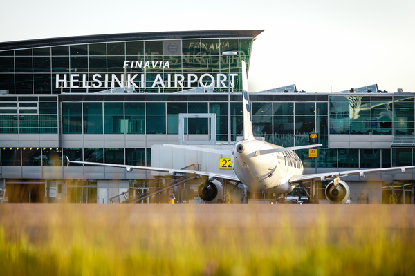 Air-passenger-volumes-experiencing-strong-growth-in-Finland