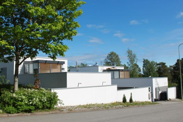 Itälinnake 11, Espoo